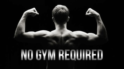No-Gym-Required